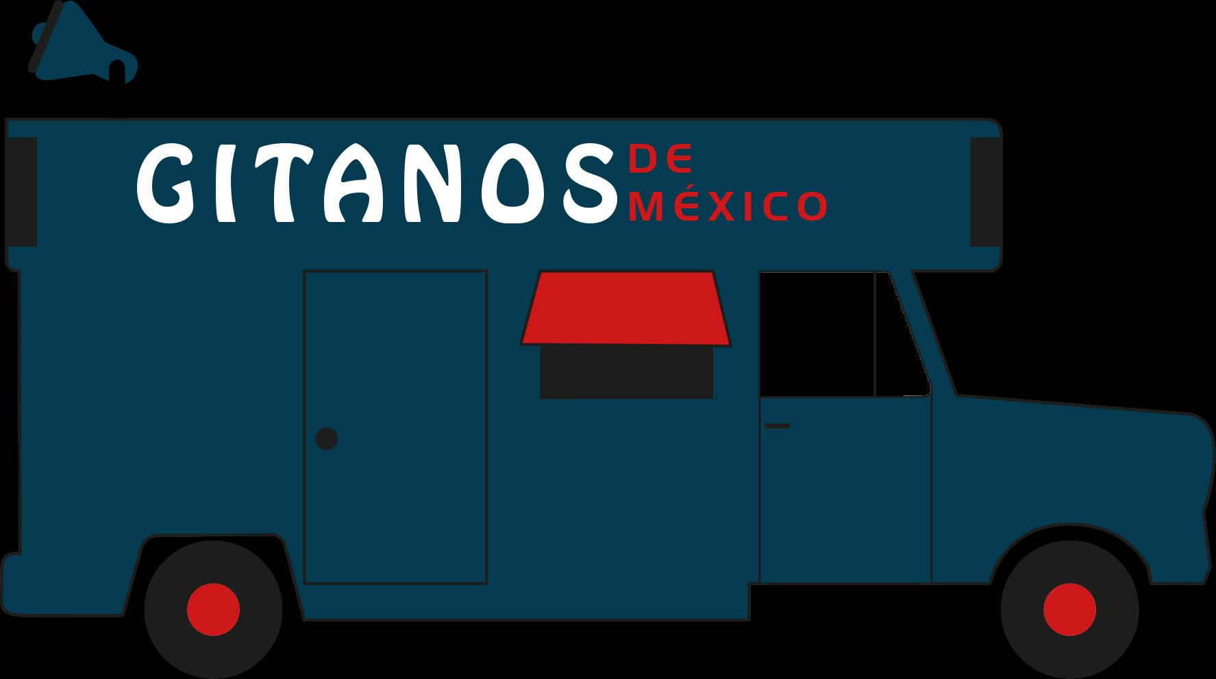 Gitanos de México